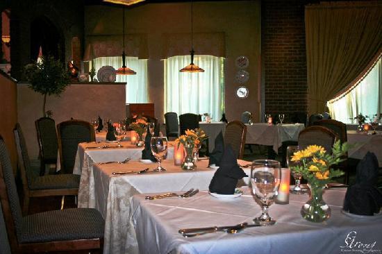 Marco Ristorante Italiano: Main Dining Room