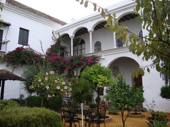 Sanlucar de Barrameda Spain  city photo : Hospederia Palacio Ducal Sanlucar de Barrameda, Spain 2016 ...