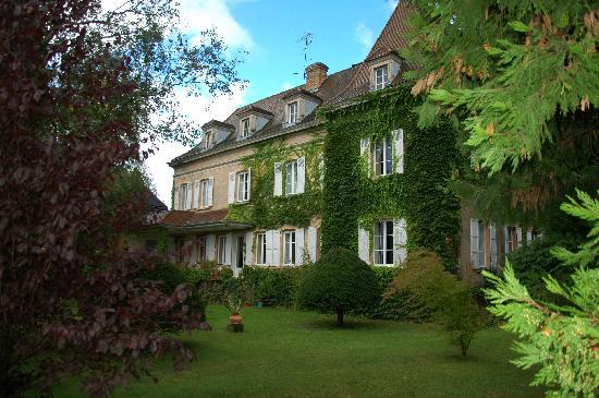 Domaine Rijckaert: The Rijckaert House