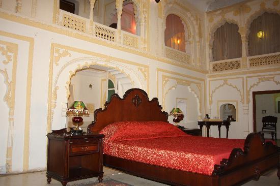 Roopangarh Fort : Queen Suite