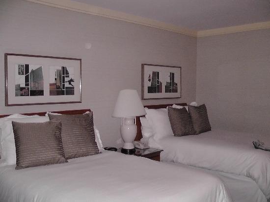 写真オムニ ロサンゼルス ホテル アット カリフォルニア プラザ枚