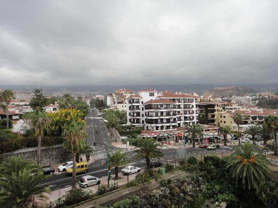 Hotel Puerto de la Cruz: Amanecer en Puerto de la Cruz
