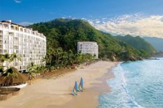 Hyatt Ziva Puerto Vallarta: Dreams Puerto Vallarta Resort & Spa
