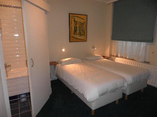 The Residence Les Ecrins: La habitación
