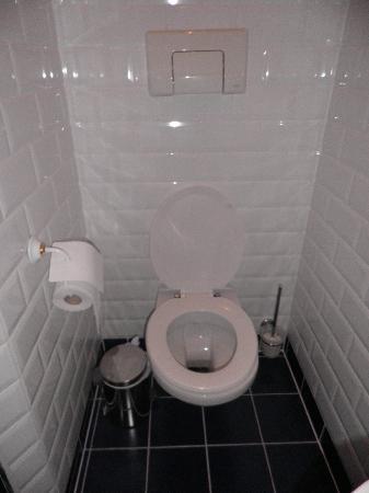 The Residence Les Ecrins: El baño II