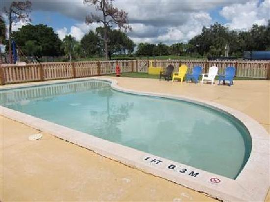 Club Med Sandpiper Bay: Kids' wading pool