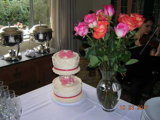 Plate : WEDDING TABLE