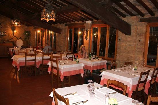 La Cisterna Hotel: Hotel La Cisterna, San Gimignano(2)