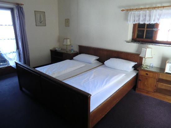 Alpenhotel Schliersbergalm