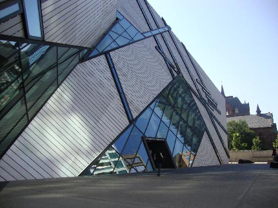 rom toronto picture of royal ontario museum toronto tripadvisor. Black Bedroom Furniture Sets. Home Design Ideas