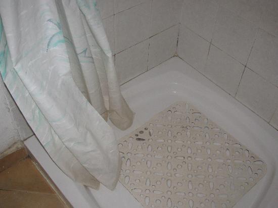 Fiori d'Arancio : doccia