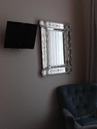 歐羅巴酒店照片