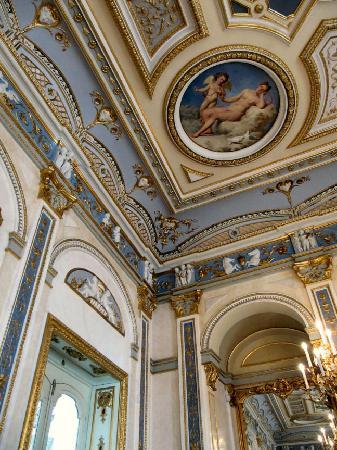 Palacio del Marqués de Dos Aguas: interno dell Palazzo