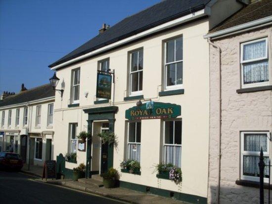 The Oak Inn: Royal Oak