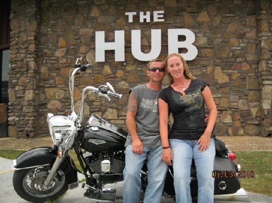 The Hub Motel照片