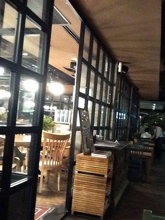 Gunaydin Kebap Restaurant