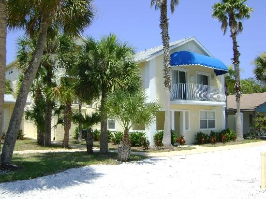Sea Spray Resort on Siesta Key: The Sea Spray Resort - Siesta Key, Sarasota, FL