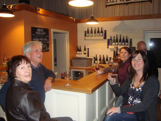 Birdlands Wine Company: Taking it easy and enjoying great wine!