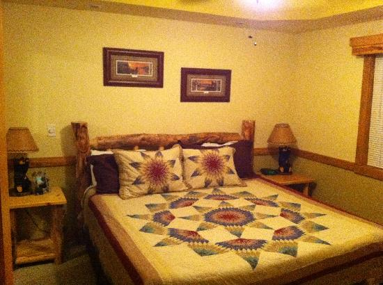 Village At Indian Point: Guest Bedroom