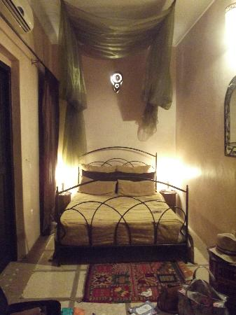 Dar Loula: Room Sofia