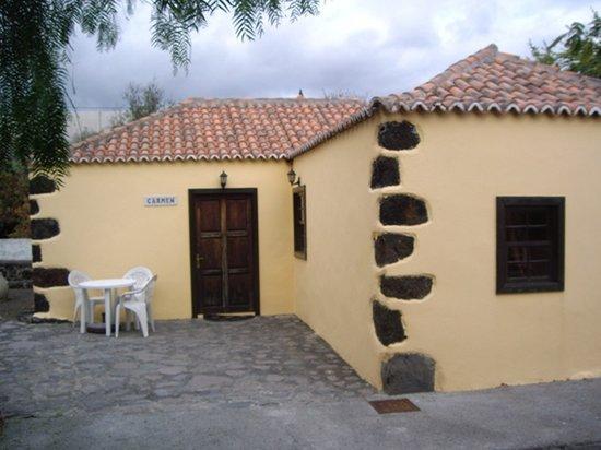 Casa Huerto Conejo