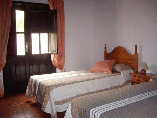 Casa Huerto Conejo: CASA VICTORIA