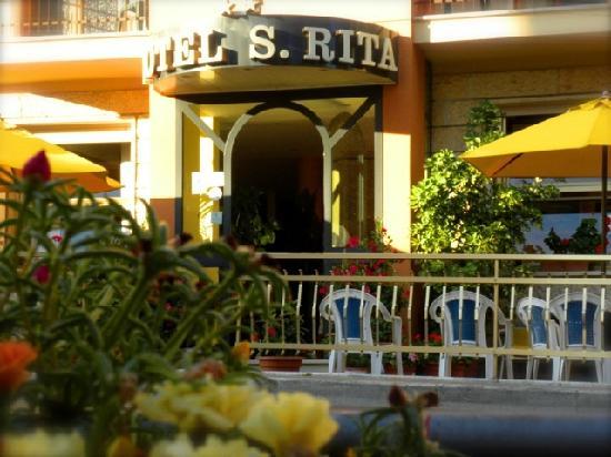 Hotel Santa Rita Chianciano