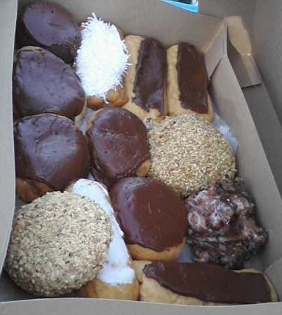 Donna's Donuts: Get your baker's dozen here (13)