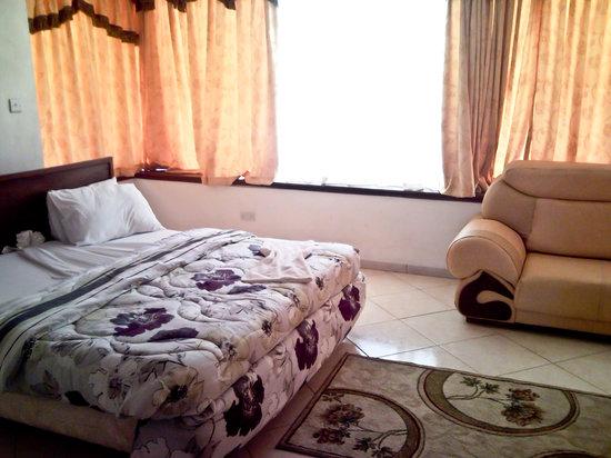 Rovvena Hotel: Executive Room