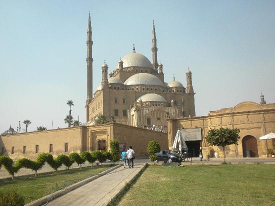 สุเหร่าโมฮัมเหม็ดอาลี: Mohamed Ali Mosque