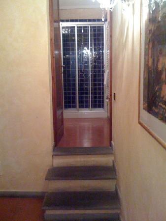Palazzo al Torrione 2: bagno