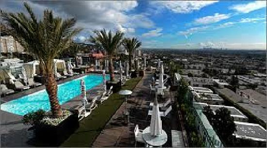 The London West Hollywood   UPDATED 2017 Hotel Reviews   Price Comparison   CA    TripAdvisor. The London West Hollywood   UPDATED 2017 Hotel Reviews   Price