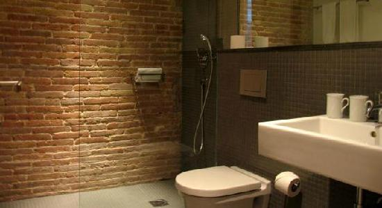 The5rooms: bagno