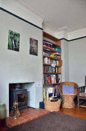 Llangollen Hostel: Llangollen Lounge