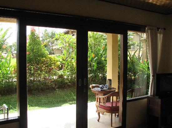 ศรี บังกาโลส์ อุบุด: front view