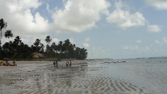 Grand Oca Maragogi Resort: Espectacular Playa Miramar Maragogi Resort
