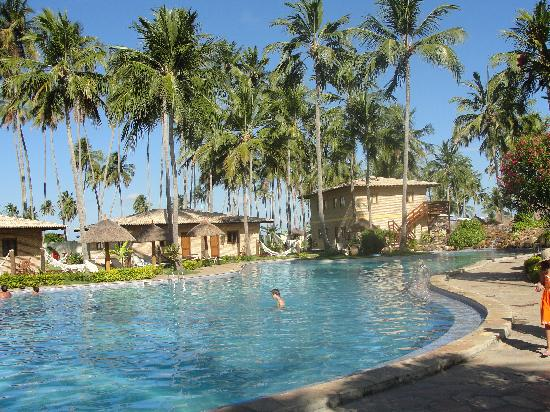 Grand Oca Maragogi Resort: Piscina Miramar Maragogi Resor
