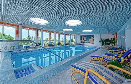 Hotel Aurora Terme