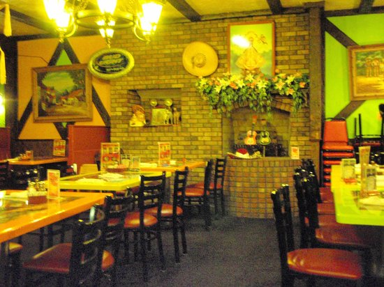 Chinese Restaurants In Tell City Indiana