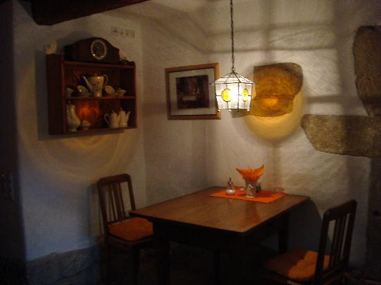 Gastehaus Familie Gerlinger: breakfast room