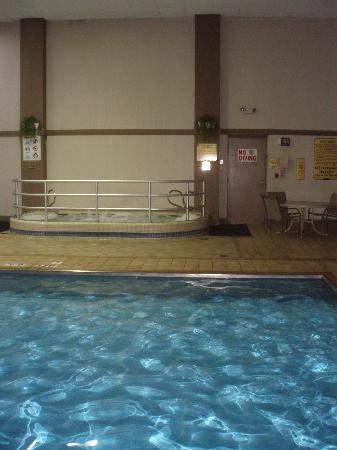 Holiday Lodge Hotel & Conference Center: Pool