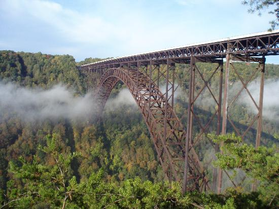 New River Gorge Bridge: Bridge