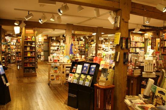 Northshire Bookstore : Fabulous Bookstore