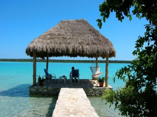 Bacalar lagoon resort 105 1 1 5 updated 2018 for Villas bacalar