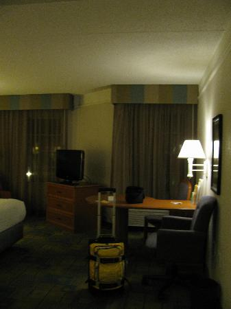 La Quinta Inn & Suites Flagstaff: Our room