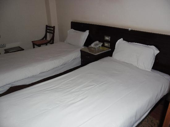 Susanna Hotel : Clean room