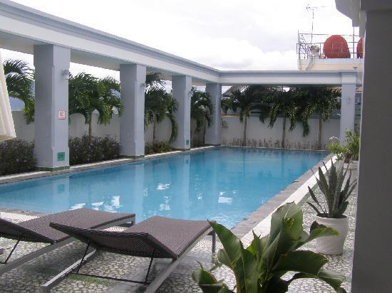 MerPerle SeaSun Hotel: hotel pool