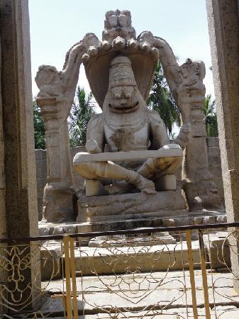 KRK Lodge : Ugra Narasimhar