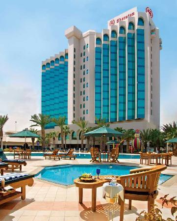 Sheraton Dammam Hotel & Convention Centre : getlstd_property_photo