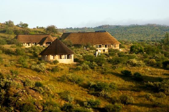 Onjala: Main Building
